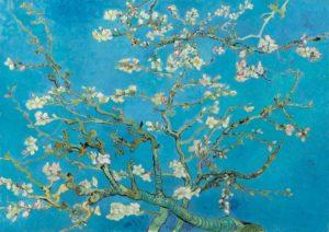 Vincent van Gogh Mandelbaumzweige